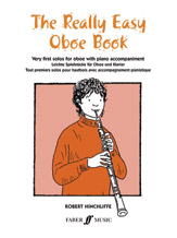 The Really Easy Oboe Book