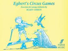 Egbert Series: Egbert's Circus Games