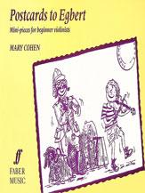 Egbert Series: Postcards to Egbert