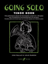 Going Solo: Tenor Horn