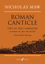 Roman Canticle