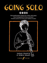 Going Solo: Oboe