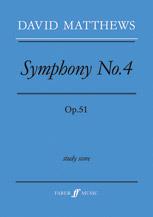 Symphony No. 4, Opus 51