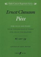 Piece, Opus 39
