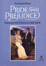 Pride and Prejudice (Theme from the TV series)
