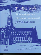 Paul's Steeple