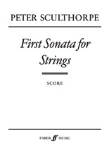 First Sonata for Strings