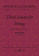 Third Sonata for Strings