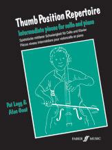 Thumb Position Repertoire (Cello)
