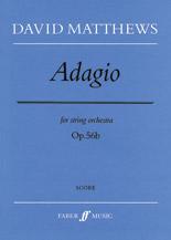 Adagio, Opus 56