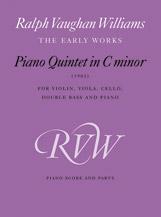 Piano Quintet in C Minor