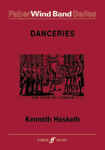 Danceries (Set I)