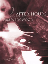 After Hours for Solo Piano, Book 2