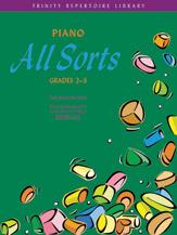 Piano All Sorts, Grade 2-3
