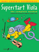 Superstart Viola