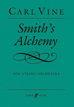 Smith's Alchemy