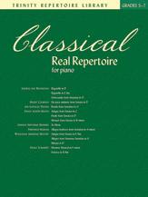 Classical Real Repertoire