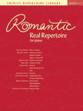 Romantic Real Repertoire