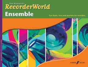 RecorderWorld Ensemble