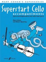 Superstart Cello