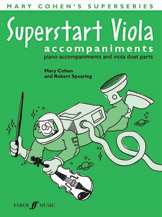 Superstart Viola