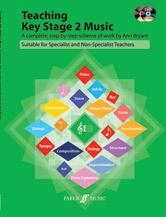 Teaching Key Stage 2 Music