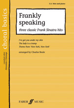 Frankly Speaking