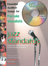 Essential Audition Songs for Female Vocalists: Jazz Standards
