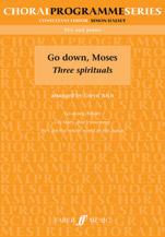 Gwyn Arch : Go Down, Moses : SSA : Songbook : 9780571528516 : 12-0571528511