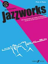 Jazzworks for Flute