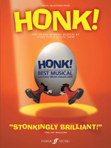 Honk!: Vocal Selections
