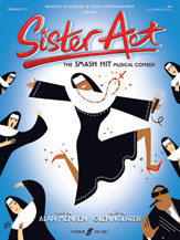Alan Menken : Sister Act: The Musical : Solo : Songbook : 9780571533893 : 12-0571533892