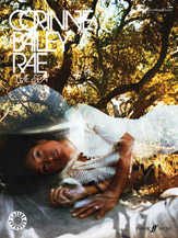 Corinne Bailey Rae: The Sea
