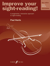 Improve Your Sight-reading! Violin, Level 5 (New Edition)