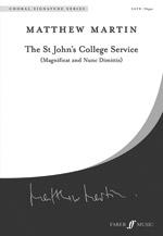 St John's College Service