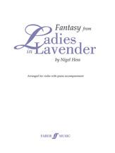 Fantasy from <I>Ladies in Lavender</I>