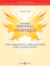 Classic FM: Howard Goodall Inspired