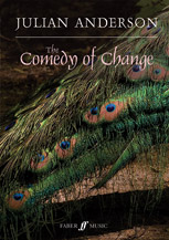 The Comedy of Change (Ballet)