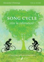 Song Cycle: vive la velorution!