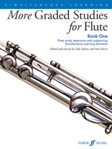 More Graded Studies for Flute, Book One