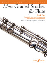 More Graded Studies for Flute, Book Two