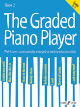 The Graded Piano Player, Book 2
