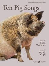 Ten Pig Songs