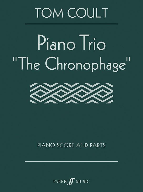 Piano Trio 'The Chronophage'