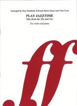 Play Jazztime Violin (Revised)