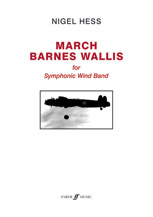March Barnes Wallis