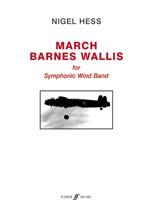 March Barnes Wallis