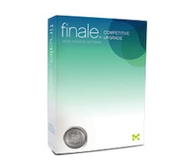 Finale 2014 Competitive Trade Up
