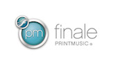 Finale PrintMusic 2014 Lab Pack (5 Users)