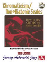 Chromaticism / Non-Diatonic Scales